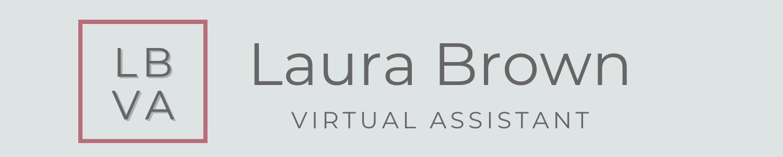 Laura Brown Virtual Assistant